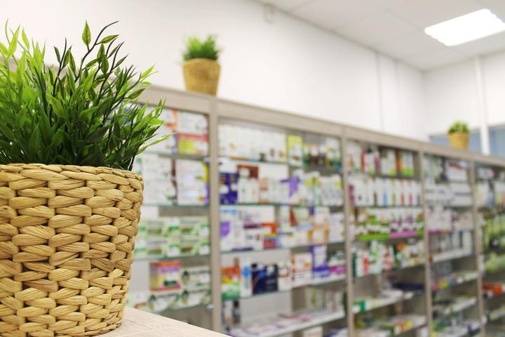 новая «Зеленая аптека»