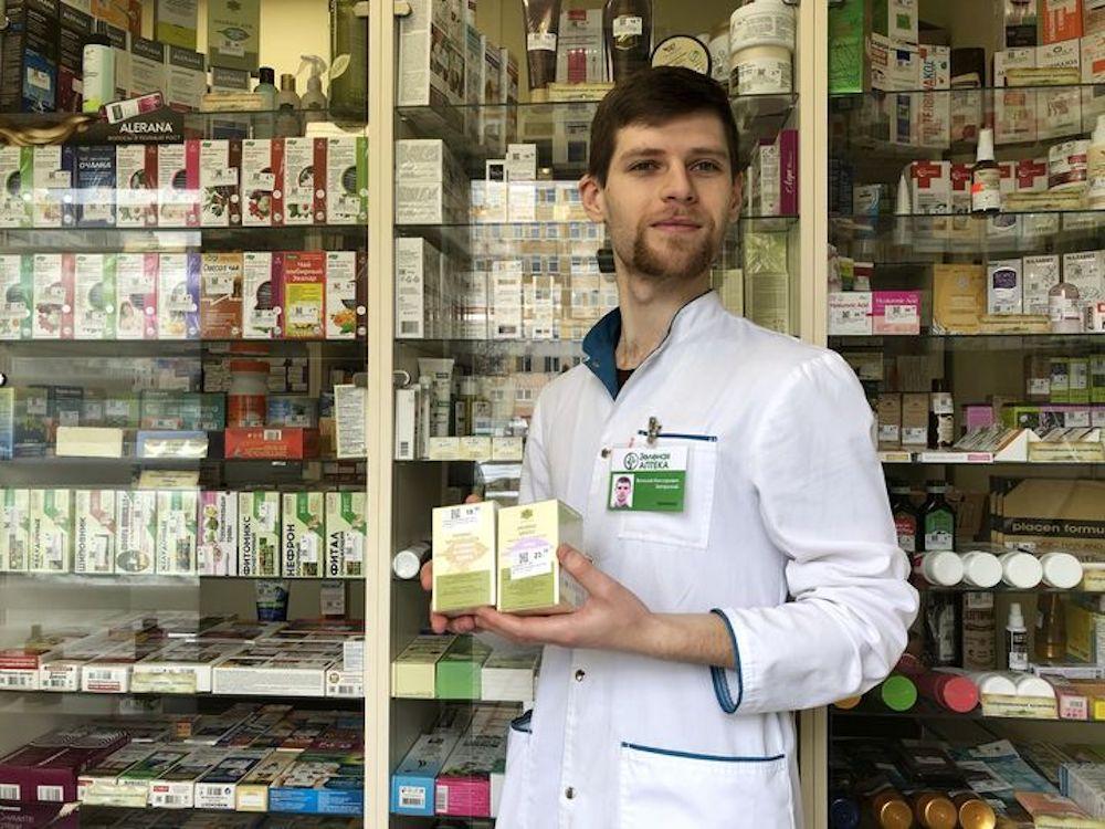Green Pharma — это не только уход за волосами